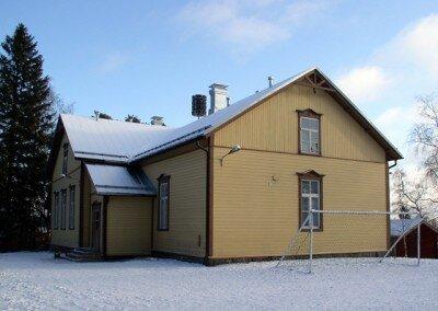 Koulu – Selänpää